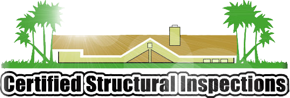 certified structural inspections logo